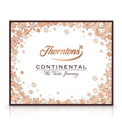 Continental Statement Gift desktop