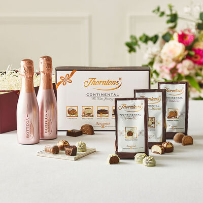 Pink Prosecco Giftset desktop