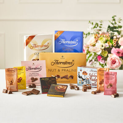 Loads of Chocolate Bundle desktop