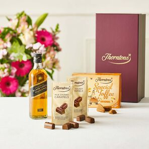 Whisky Hamper mobile