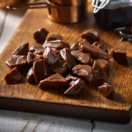 Treacle Special Toffee Bag