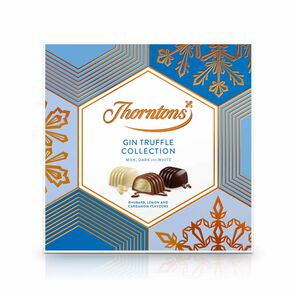 Gin Truffles Collection tablet