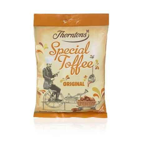 Original Special Toffee Bag