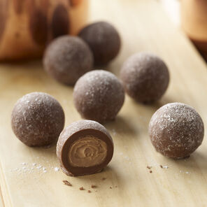 Marc De Champagne Chocolate Truffles mobile