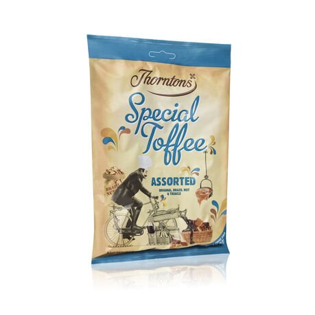 Assorted Special Toffee Bag