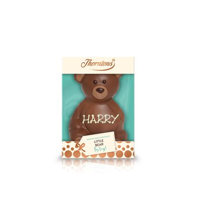 Milk Chocolate Bear Necessities Model desktop
