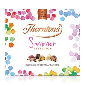 Summer Selection Box tablet
