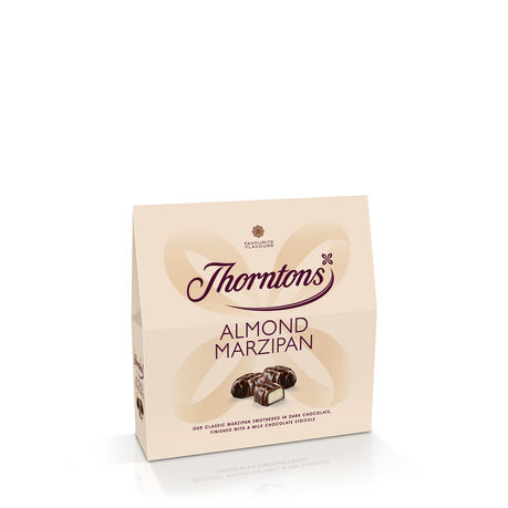Almond Marzipan Chocolate Pack