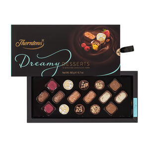 Dreamy Desserts tablet