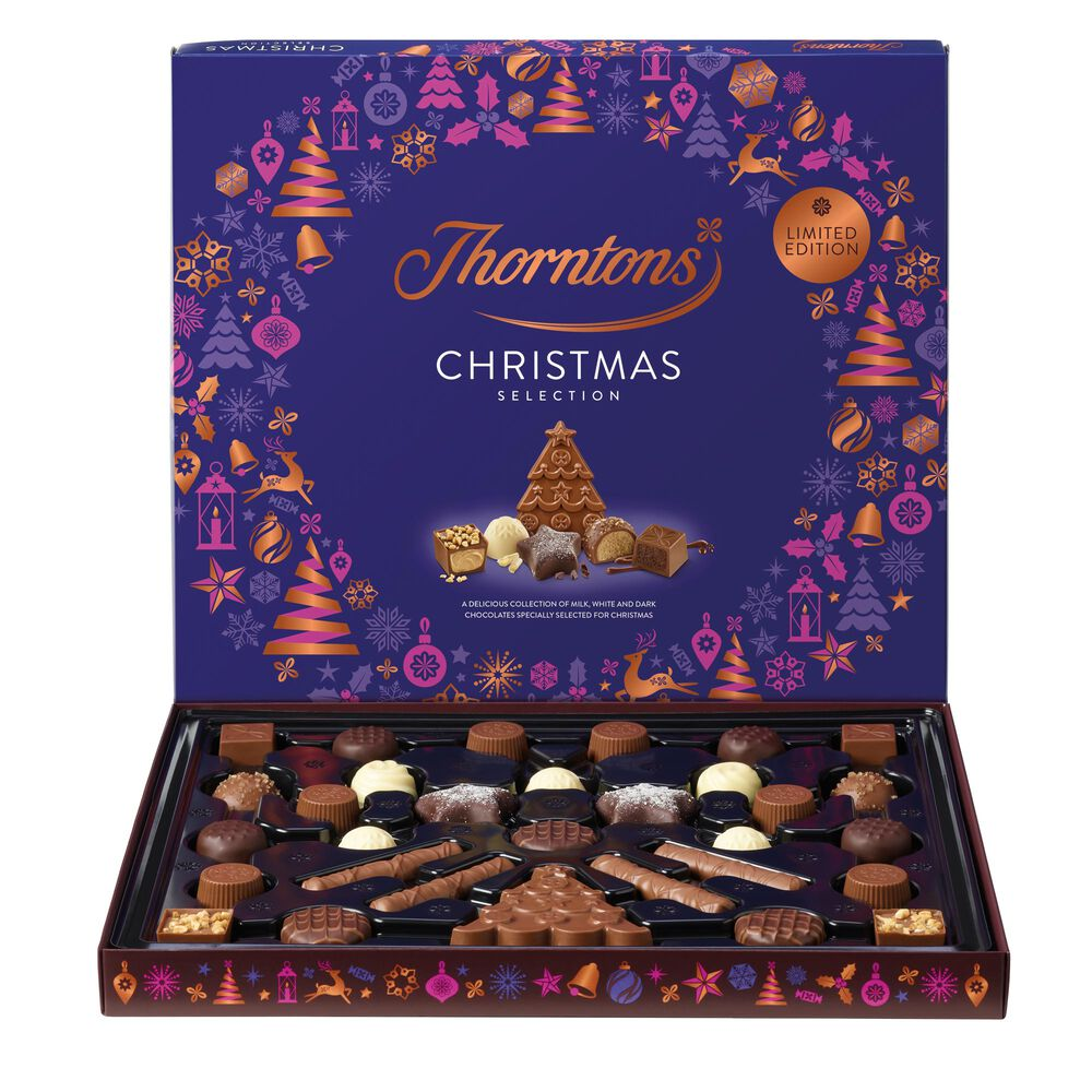 Christmas Selection | Christmas Gifts | Thorntons