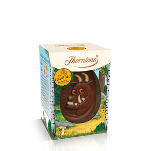 Gruffalo Easter Egg tablet