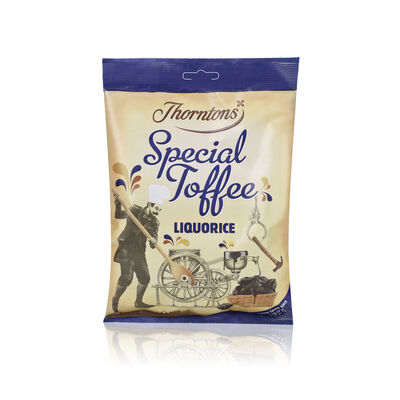 Liquorice Special Toffee Bag desktop