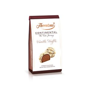 Continental Vanille Truffles Bag tablet