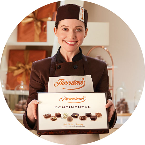 thorntons experience