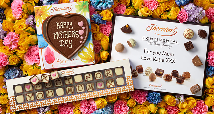 Create a unique and unusual Mother's Day gifts for that special woman.