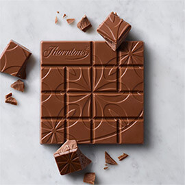 milk chocolate image