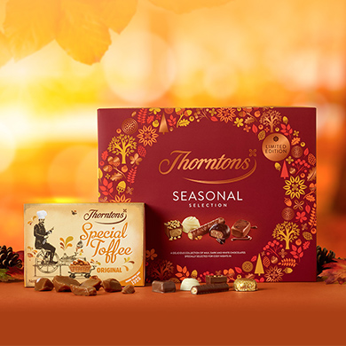 Autumn Collection image