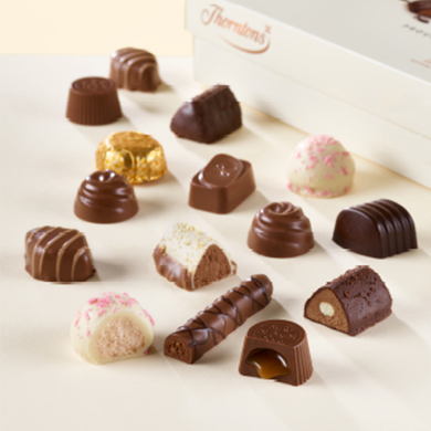 Classic Collection chocolate image