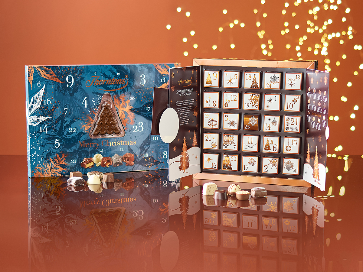 3 for 2 Advent Calendars