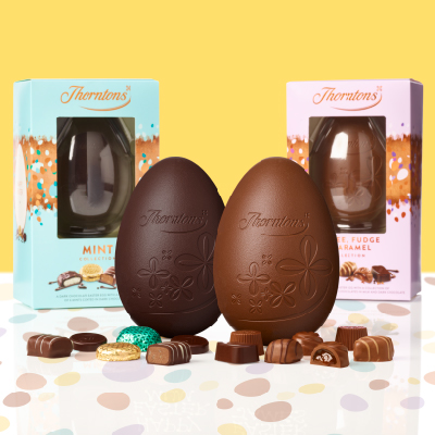 When is Easter and Why Do We Have Easter Eggs? | Thorntons