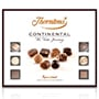 get 2 boxes of Continental Chocolate Parcel for £25