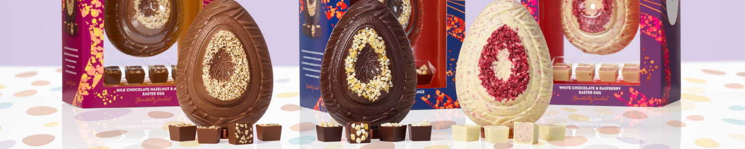 Luxury Easter Egg Our Best Posh Easter Eggs In 2020 Delivered By Uk Mail