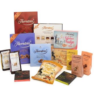 image of chocolate hampers