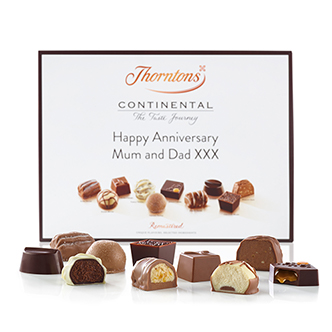 image of personalised boxes