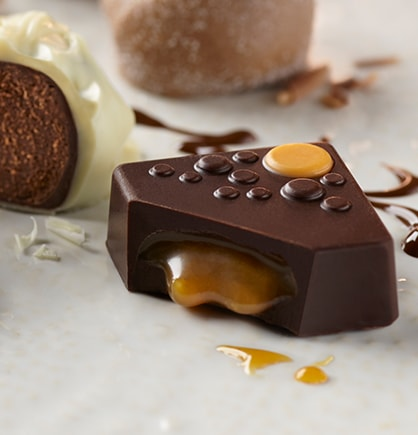 About Seville Caramel | Discover Continental | Thorntons