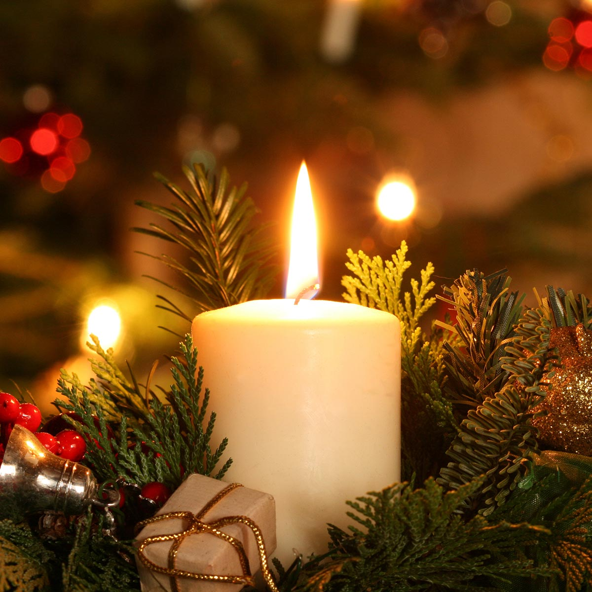 image showing candles