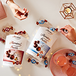 Thorntons Pearls | Delightfully luxurious | Perfect for sharing