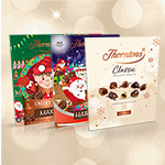 What is Advent & Why Do We Give Chocolate Advent Calendars? | Thorntons