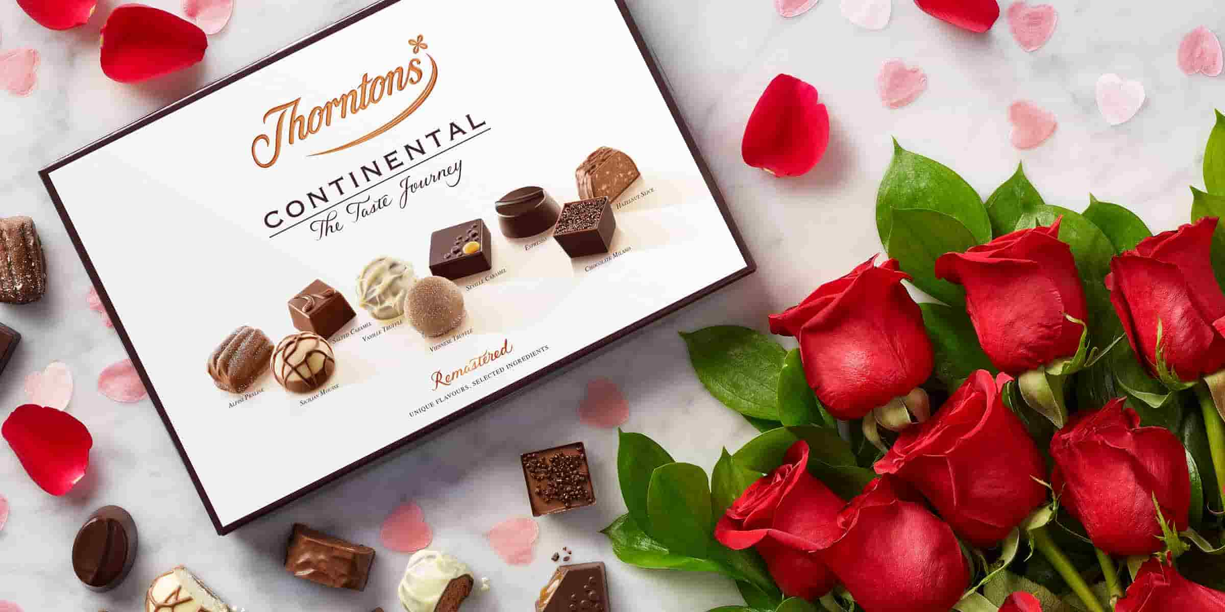 Valentine S Traditions Thorntons