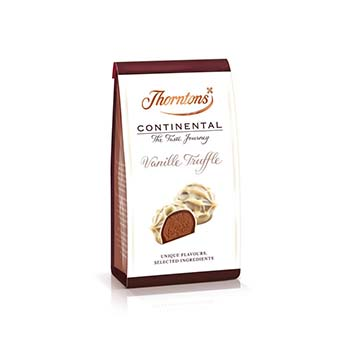 Continental Vanille Truffles Bag