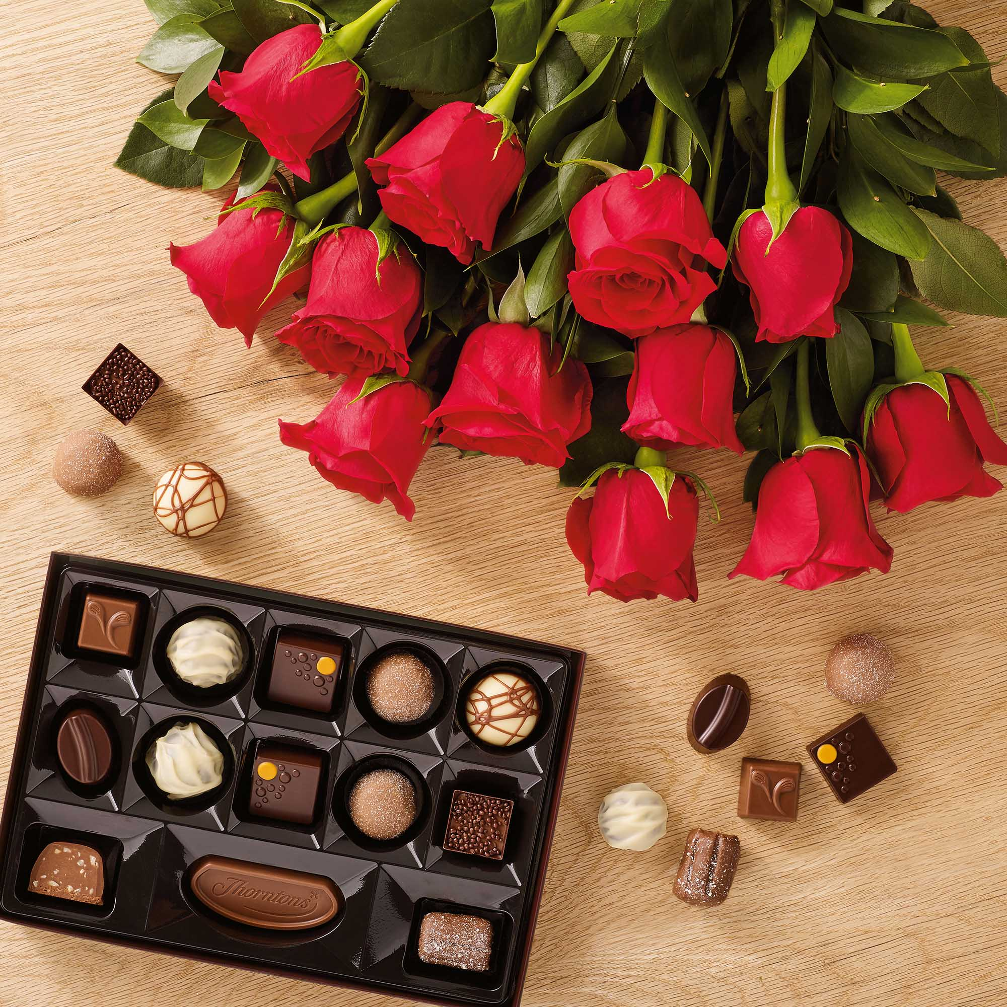 Flower Delivery Order Flowers And Chocolates By Post Uk Thorntons