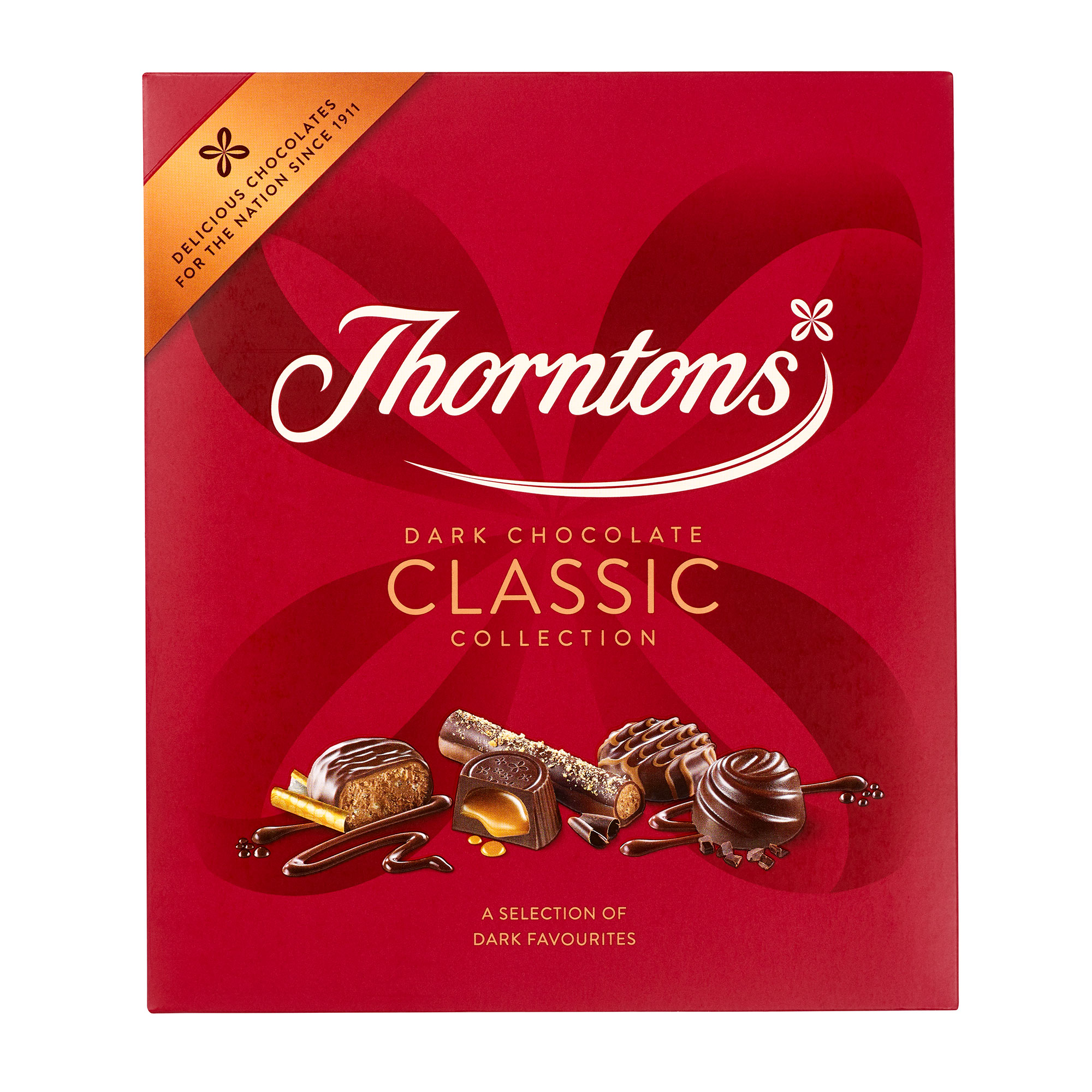 classic collection classic collection 248g boxes of chocolates thorntons 758