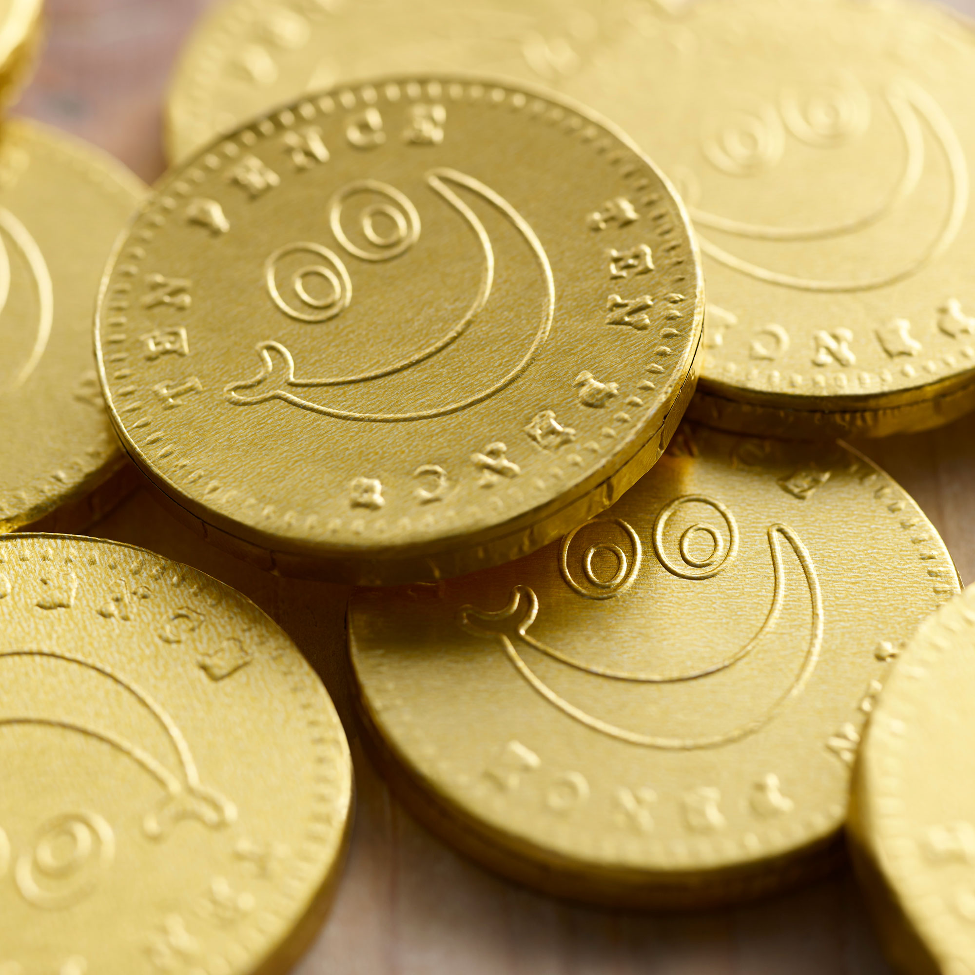 Smiles Chocolate Coins Buy Large Milk Chocolate Gold