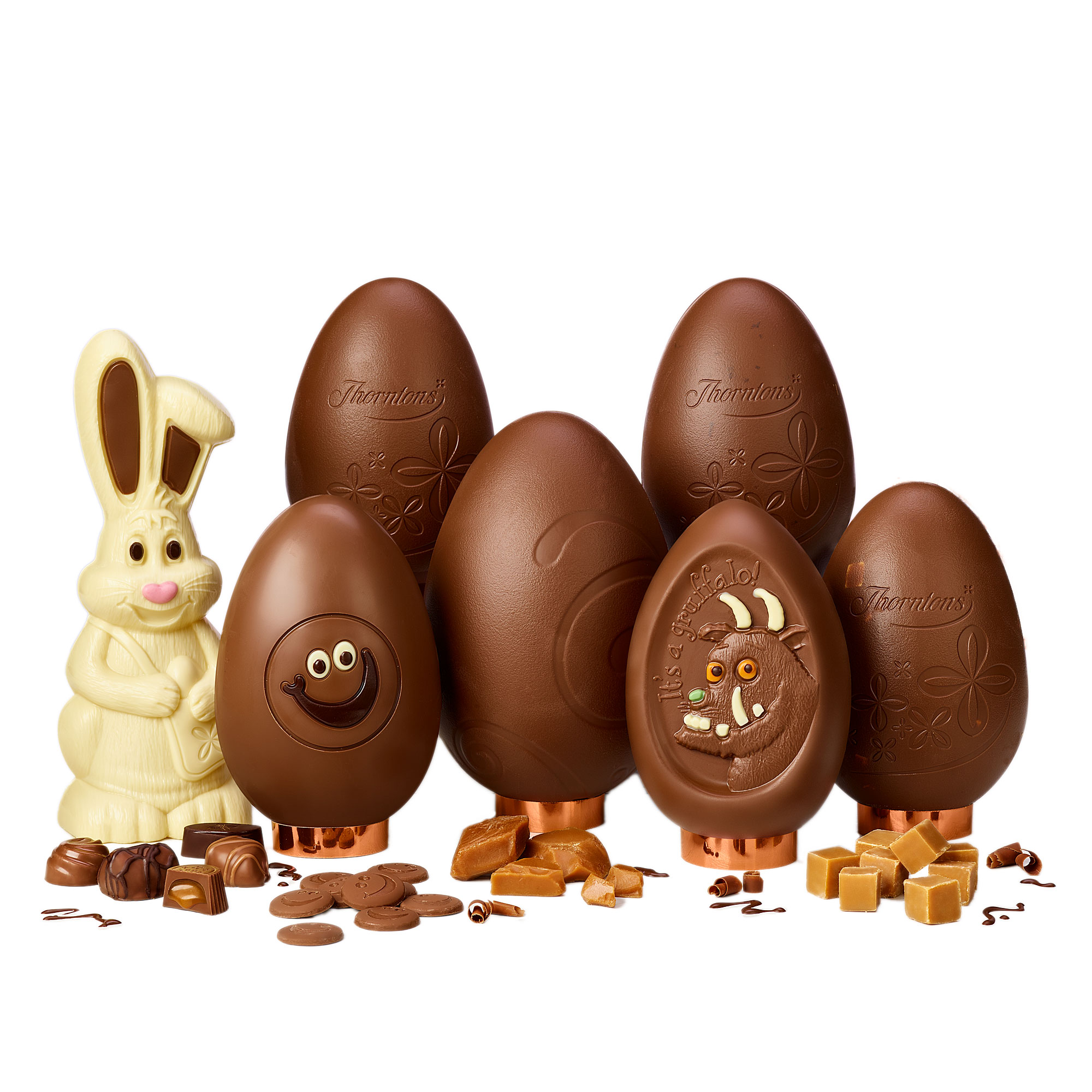 Easter bundle chocolate gifts thorntons images negle Images