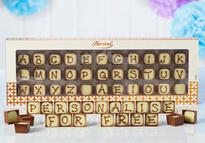 Collection of Personalised Gifts