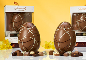 2 FOR £30 EASTER GIFT OFFERS