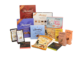 Collection of  Chocolate Hampers