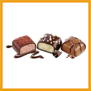 Thorntons Marzipan Collection