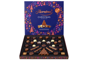 Thorntons Best Selling Gifts